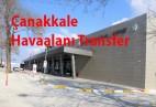 Çanakkale Havaalanı Rent A Car Ulaşım ve Transfer Hizmeti